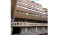Alojamiento barato-Monclus Hotel