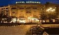 Alojamiento barato-Hotel Altozano