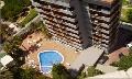 Alojamiento barato-Apartamentos Michel o�ngelo
