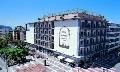 Alojamiento barato-Hotel Reveron Plaza