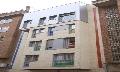 Alojamiento barato-Hostal Art Soria