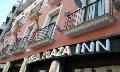 Alojamiento barato-Hotel Plaza Inn