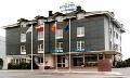 Alojamiento barato-Hotel Camargo