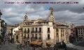 Alojamiento barato-Pensión Salamanca