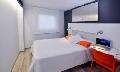 Alojamiento barato-Hotel Bed4u Pamplona