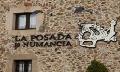 Alojamiento barato-Hotel Restaurante La Posada de Numancia