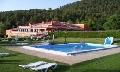 Alojamiento barato-Hotel Val de Pinares