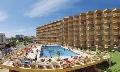 Alojamiento barato-Hotel Piscis Park