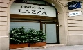 Alojamiento barato-Hostal Lazza