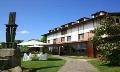 Alojamiento barato-Hotel Colegiata