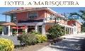 Alojamiento barato-Hotel A Marisqueira