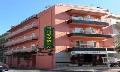 Alojamiento barato-Hotel Hermes