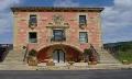 Alojamiento barato-Hotel Atxega Jauregia
