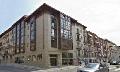 Alojamiento barato-Hotel Sancho Abarca