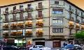 Alojamiento barato-Hostal Navarra