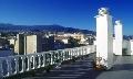 Alojamiento barato-Hotel Puerto Azul