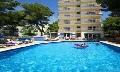 Alojamiento barato-Hotel Isla Dorada