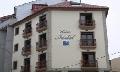 Alojamiento barato-Hostal Casa Isabel