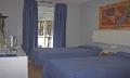 Alojamiento barato-Hostal Alhaja Playa