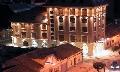 Alojamiento barato-Hotel Santiago