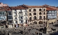Alojamiento barato-Hotel Soria Plaza Mayor