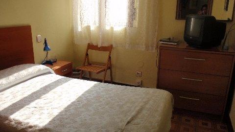 Pensiones hostales casas rurales baratas for Hostal familiar barcelona