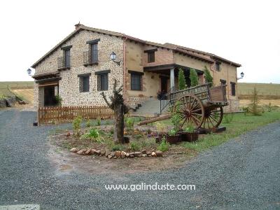 Pensiones hostales casas rurales baratas ampliar esta imagen - Casas rurales en salamanca baratas ...