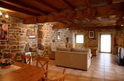 Pensiones hostales casas rurales baratas - Casas rurales en galicia con encanto ...