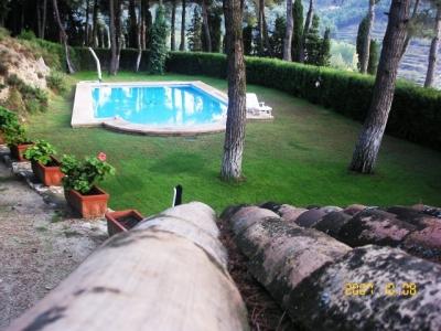 Casas rurales y hoteles con encanto apartamento rural for Hoteles con encanto y piscina