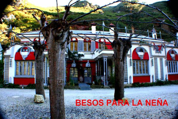 pensiones, hostales, casas rurales baratas. Depension.com. Ampliar ...