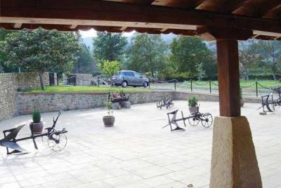 Pensiones hostales casas rurales baratas ampliar esta imagen - Posada casa rosalia ...