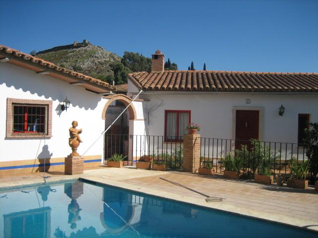 Pensiones hostales casas rurales baratas ampliar esta imagen - Casas rurales con piscina baratas ...