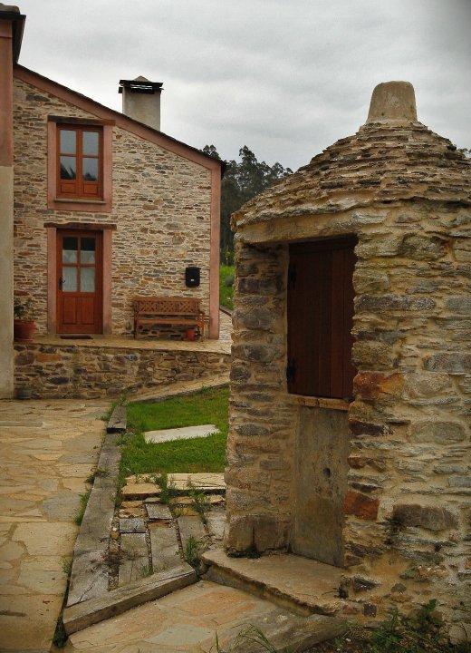 Pensiones hostales casas rurales baratas ampliar esta imagen - Casas rurales lugo baratas ...